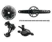 SRAM NX Eagle Groupset (1 x 12 Speed) (32T) (DUB) (175mm) | alsopurchased