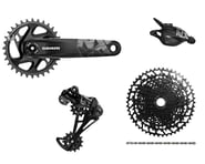 SRAM NX Eagle Groupset (1 x 12 Speed) (32T) (DUB Boost) | alsopurchased