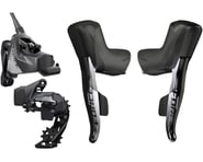 SRAM Force eTap AXS 1X Wireless Flat-Mount HRD Disc Groupset | relatedproducts