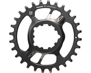 SRAM X-Sync Steel Direct Mount Chainring (Black) | relatedproducts