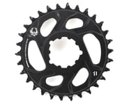 SRAM X-Sync 2 Eagle Chainring Direct Mount Boost (Black) (3mm Offset) | relatedproducts