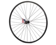 Sta-Tru Alloy Front Road Wheel (Black) (Quick Release) | product-related