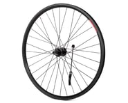 "Sta-Tru Quick Release Rear Wheel (Black) (26"") (5-8 Speed Freewheel) (36 Spokes) 