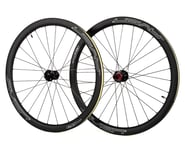Stans Avion Team Carbon Disc Wheelset (700c) (15 x 100/12 x 142) (6-Bolt) | relatedproducts