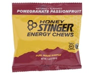 Honey Stinger Organic Energy Chews (Pomegranate Passion) (1) | alsopurchased