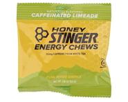 Honey Stinger Organic Energy Chews (Limeade) (1 1.8oz Packet) | alsopurchased