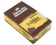 Honey Stinger Organic Cracker Bars (Peanut Butter Dark Chocolate) | relatedproducts