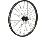 "Stolen Rampage 24"" Cruiser Cassette Wheel (Black) 