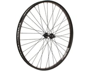 "Stolen Rampage 26"" Cruiser Front Wheel (Black) 