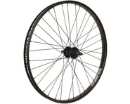"Stolen Rampage 26"" Cruiser Cassette Wheel (Black) 