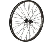 "Stolen Rampage 22"" Front Wheel (Black) 