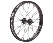 "Stolen Rampage 16"" Front Wheel (Black) 