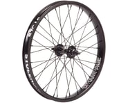 "Stolen Rampage 18"" Front Wheel (Black) 
