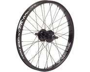 "Stolen Rampage 18"" Cassette Wheel (Black) 