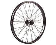 Stolen Rampage FA Front Wheel (Black) | product-related