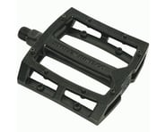 Stolen Throttle Unsealed Pedals (Black) (Pair) | product-related