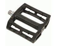 "Stolen Throttle Sealed Pedals (Black) (9/16"") 