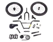 Stolen Freecoaster Build Kit (Matte Black) | alsopurchased
