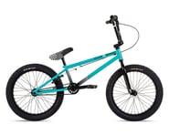 "Stolen 2021 Compact 20"" BMX Bike (19.25"" Toptube) (Caribbean Green) | alsopurchased"