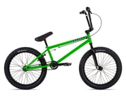 "Stolen 2021 Casino 20"" BMX Bike (20.25"" Toptube) (Gang Green) 