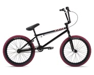 "Stolen 2021 Casino XL 20"" BMX Bike (21"" Toptube) (Black/Blood Red) 