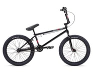 "Stolen 2021 Overlord 20"" BMX Bike (20.75"" Toptube) (Black Sabbath) 