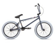 "Stolen 2021 Heist 20"" BMX Bike (21"" Toptube) (2 Shades Of Grey) 