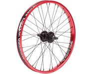 Stolen Rampage Cassette Wheel (Black/Red) | product-related