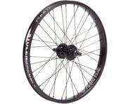 Stolen Rampage LHD Cassette Wheel (Black) | relatedproducts