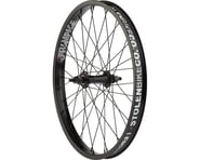 Stolen Rampage Front Wheel (Black) (20 x 1.75) | alsopurchased