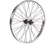 Stolen Rampage Front Wheel (Black/Polished) | alsopurchased