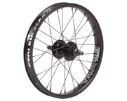 "Stolen Rampage 16"" Cassette Wheel (Black) 