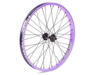 Stolen Rampage FA Front Wheel (Lavender) | relatedproducts