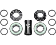 Stolen Revolver Mid BB Kit (Black) (19mm) | product-also-purchased