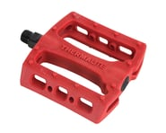 Stolen Thermalite PC Pedals (Red) | relatedproducts