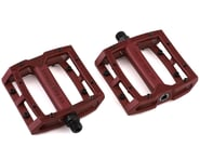Stolen Throttle Sealed Pedals (Red) | relatedproducts
