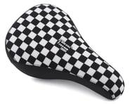 Stolen Fast Times XL Checkerboard Pivotal Seat (Black/White) | alsopurchased