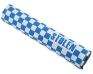 Stolen Fast Times Crossbar Pad (Blue/White Checker) | relatedproducts
