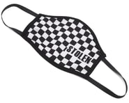 Stolen Fast Times Protective Face Mask (Black/White Checker) (2-Ply) | alsopurchased