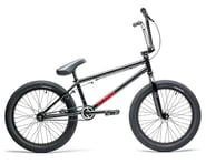 "Stranger 2021 Spitfire BMX Bike (20.75"" Toptube) (Black) 