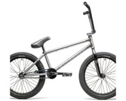 "Stranger 2021 Level CS BMX Bike (20.75"" Toptube) (Matte Raw) 