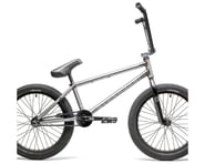 "Stranger 2021 Level FC BMX Bike (20.75"" Toptube) (Matte Raw) 