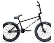 "SCRATCH & DENT: Stranger 2021 Crux BMX Bike (21"" Toptube) (Matte Black) | relatedproducts"