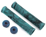 Stranger Quan Grips (Caleb Quanbeck) (Teal/Black) (Pair) (Kraton Compound) | relatedproducts
