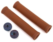 Stranger Quan Silicone Grips (Caleb Quanbeck) (Gum) (Pair) (Silicone Compound) | relatedproducts