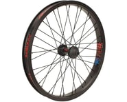 Stranger Crux XL Front Wheel (Black) | relatedproducts