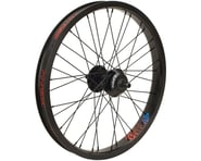 Stranger Crux XL Cassette Wheel (Black) | product-also-purchased