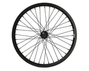 Stranger Crux V2 Front Wheel (Black) | relatedproducts