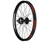 Stranger Crux V2 Cassette Wheel (Black) | relatedproducts