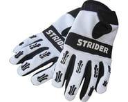 Strider Sports Adventure Riding Gloves (White/Black) | relatedproducts